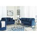 Signature Design by Ashley Enderlin Living Room Group - Item Number: 17801 Living Room Group 8