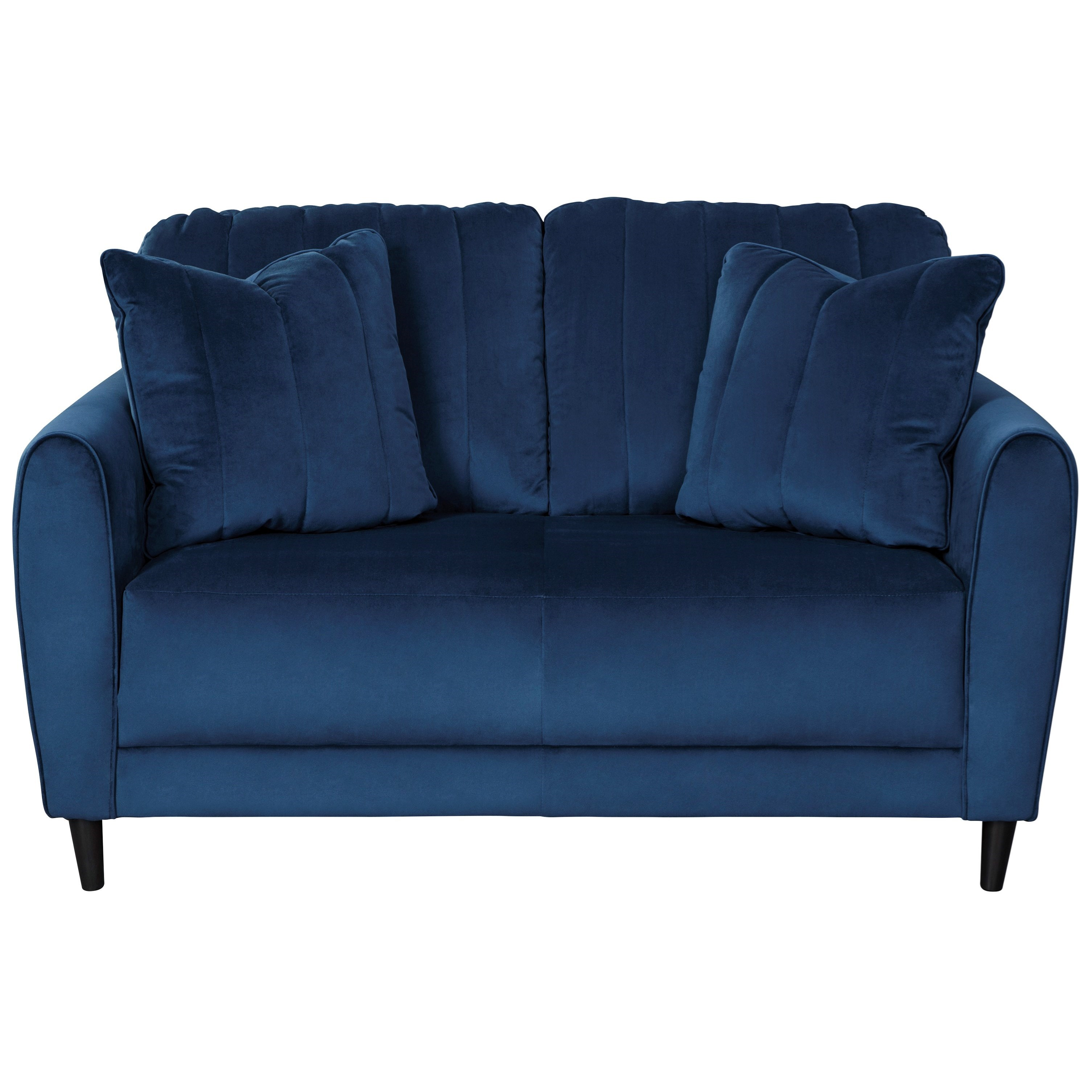 Enderlin Loveseat by Signature at Walker's Furniture
