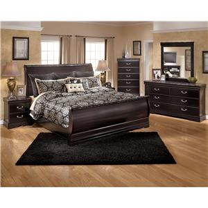 Signature Design by Ashley Esmarelda King Bedroom Group