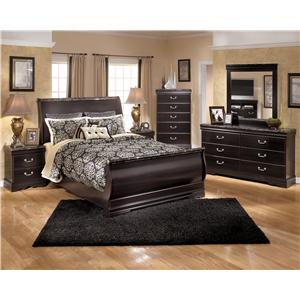 Signature Design by Ashley Esmarelda Queen Bedroom Group