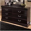 Signature Design by Ashley Esmarelda Dresser  - Item Number: B179-31