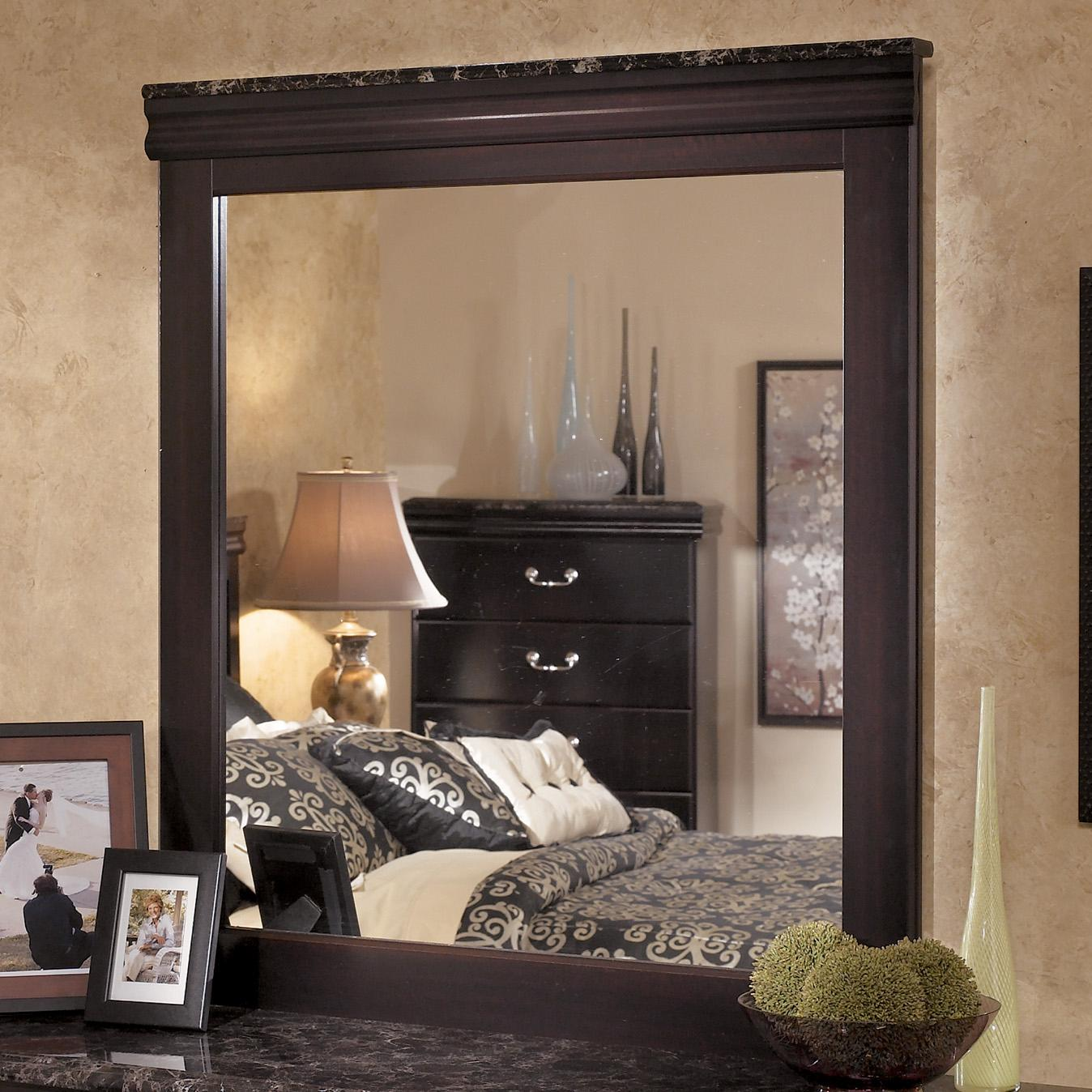 Signature Design by Ashley Esmarelda Mirror - Item Number: B179-36