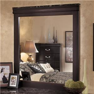 Signature Design by Ashley Esmarelda Mirror
