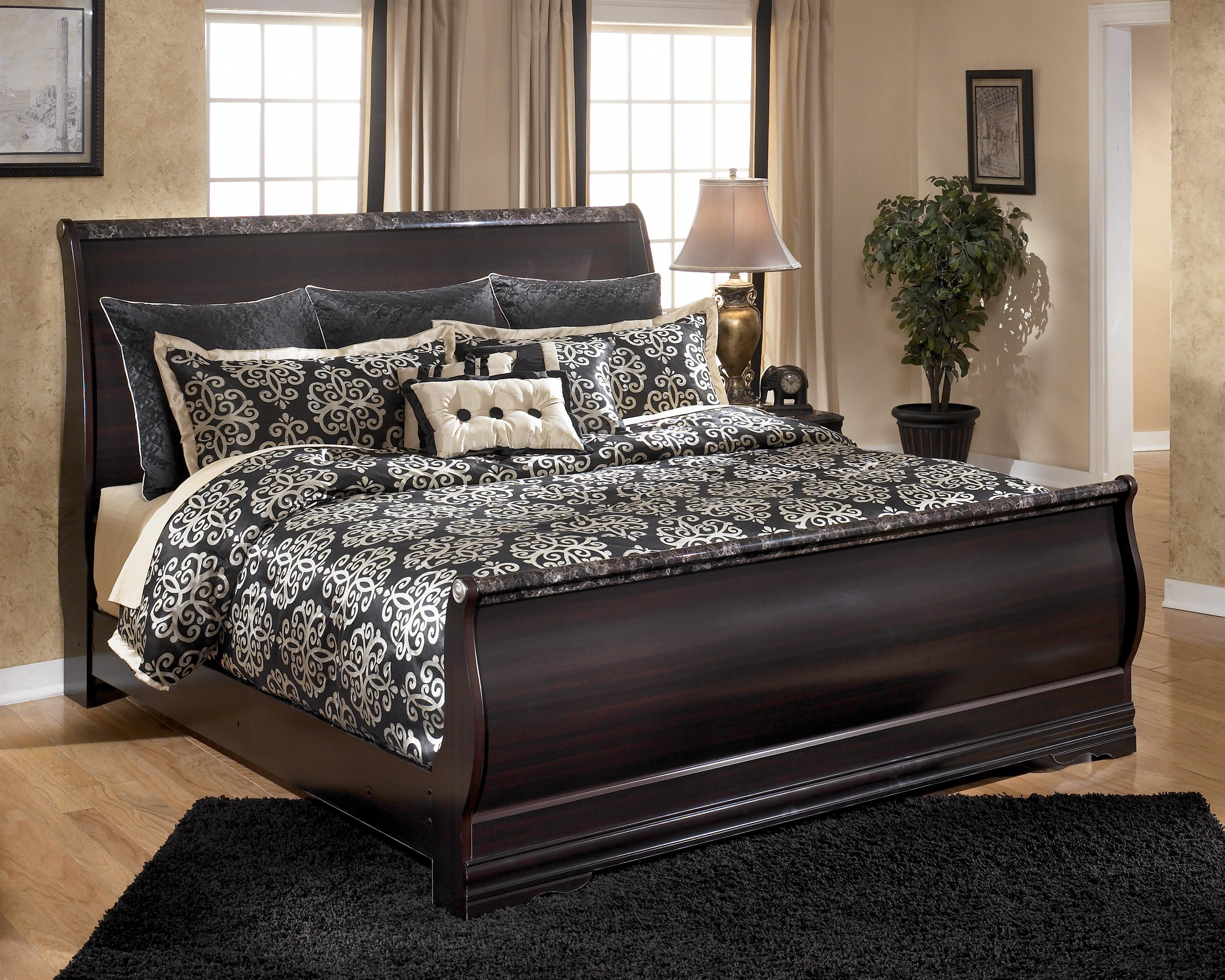 Best Ashley King Size Bedroom Sets Decoration Ideas