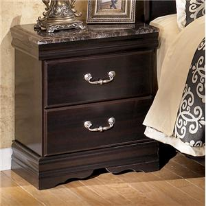Signature Design by Ashley Esmarelda Night Stand