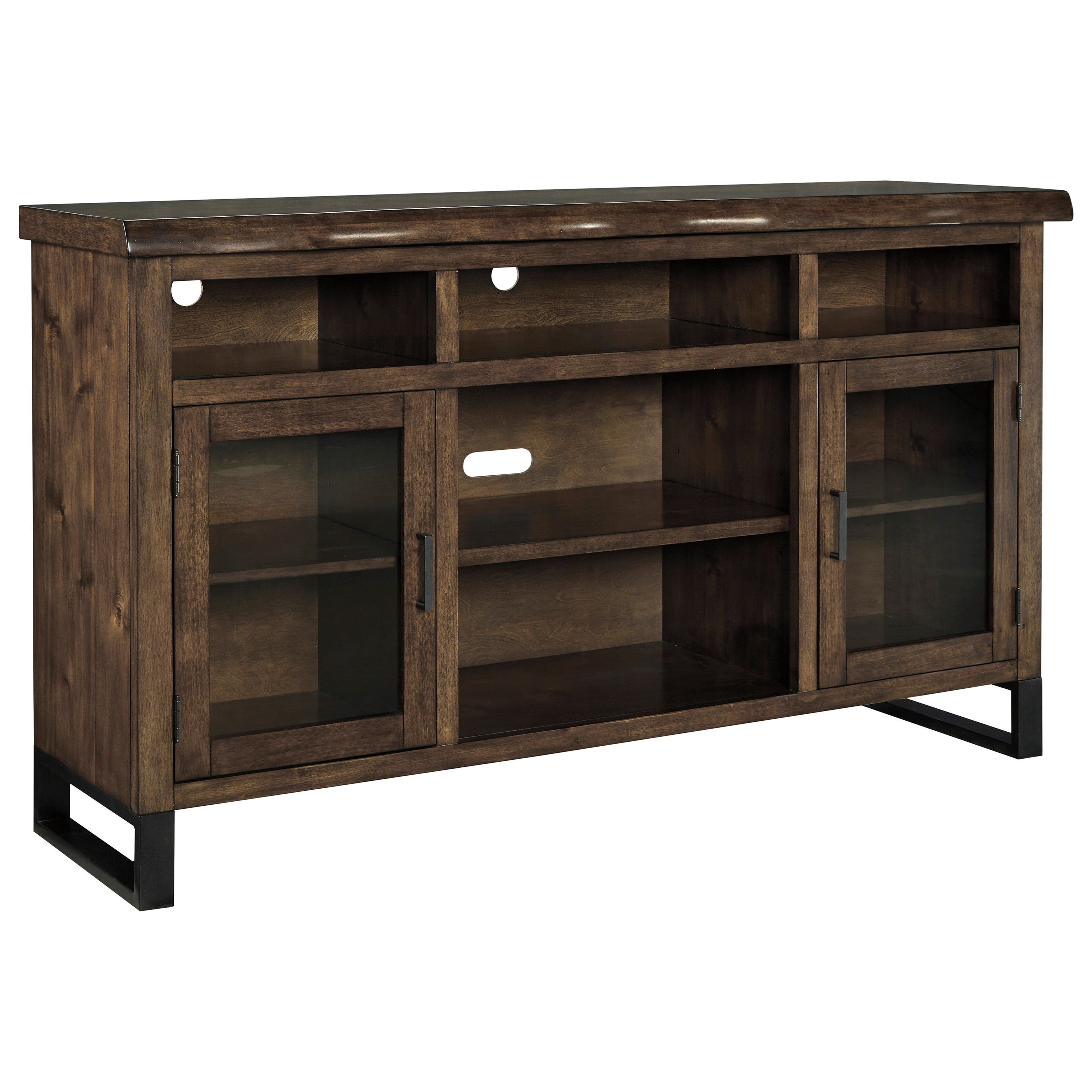 Signature Design by Ashley Esmarina Large TV Stand - Item Number: W815-48