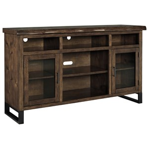 Signature Design by Ashley Esmarina Large TV Stand