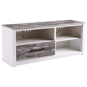 Signature Design by Ashley Evanni Large TV Stand