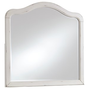 Signature Design by Ashley Faelene Bedroom Mirror