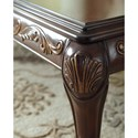Signature Design by Ashley Florrilyn Traditional Occasional Table Set