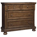 Signature Design by Ashley Flynnter Media Chest - Item Number: B719-39