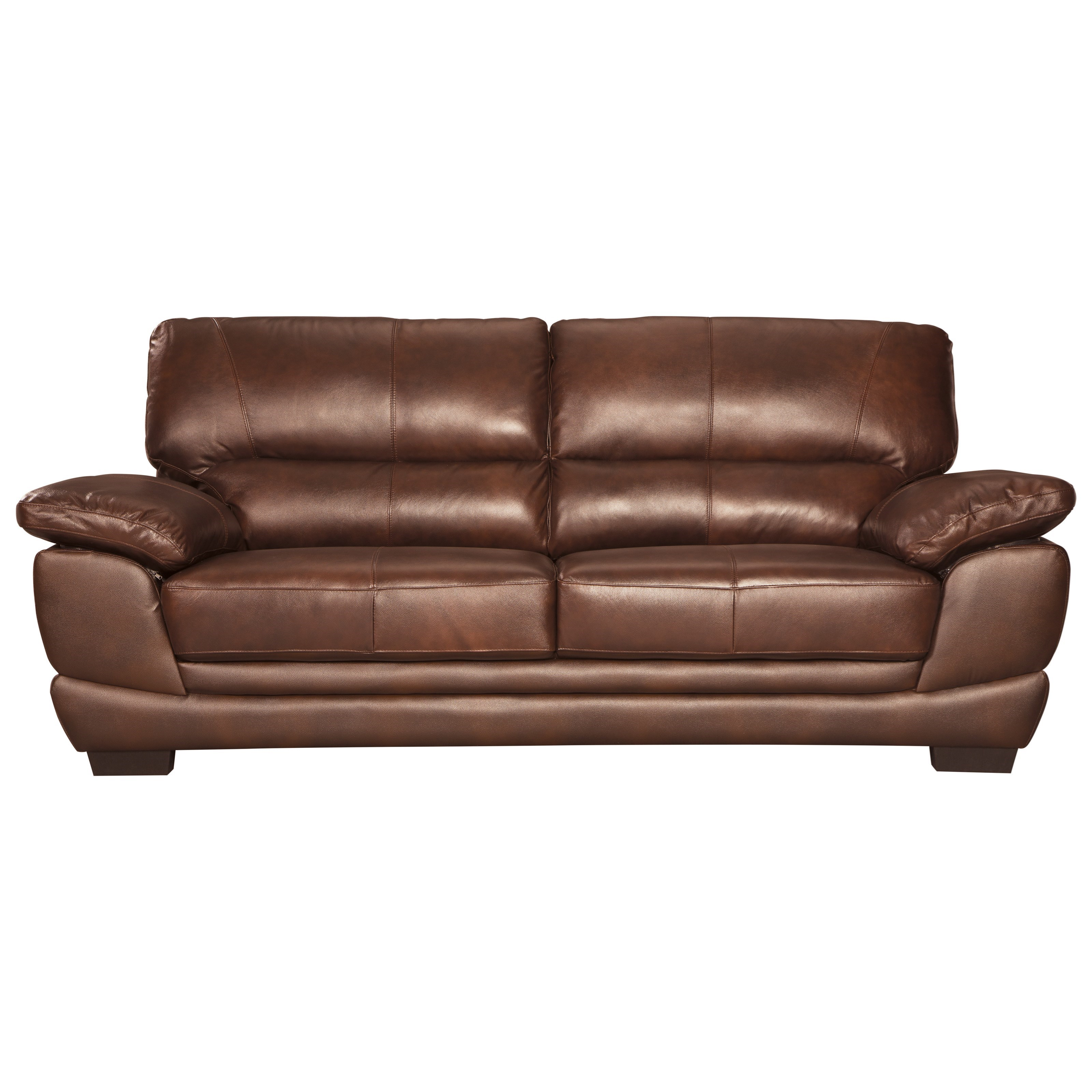Signature Design by Ashley Fontenot Sofa - Item Number: 1220438