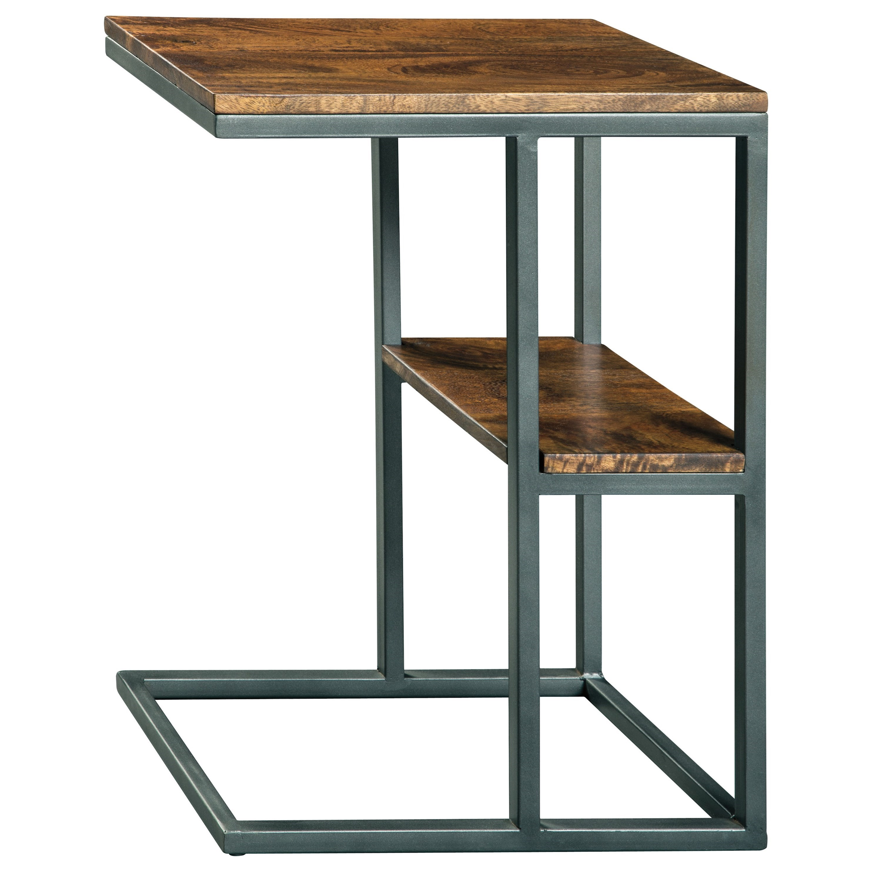 Signature Design by Ashley Forestmin Accent Table - Item Number: A4000049