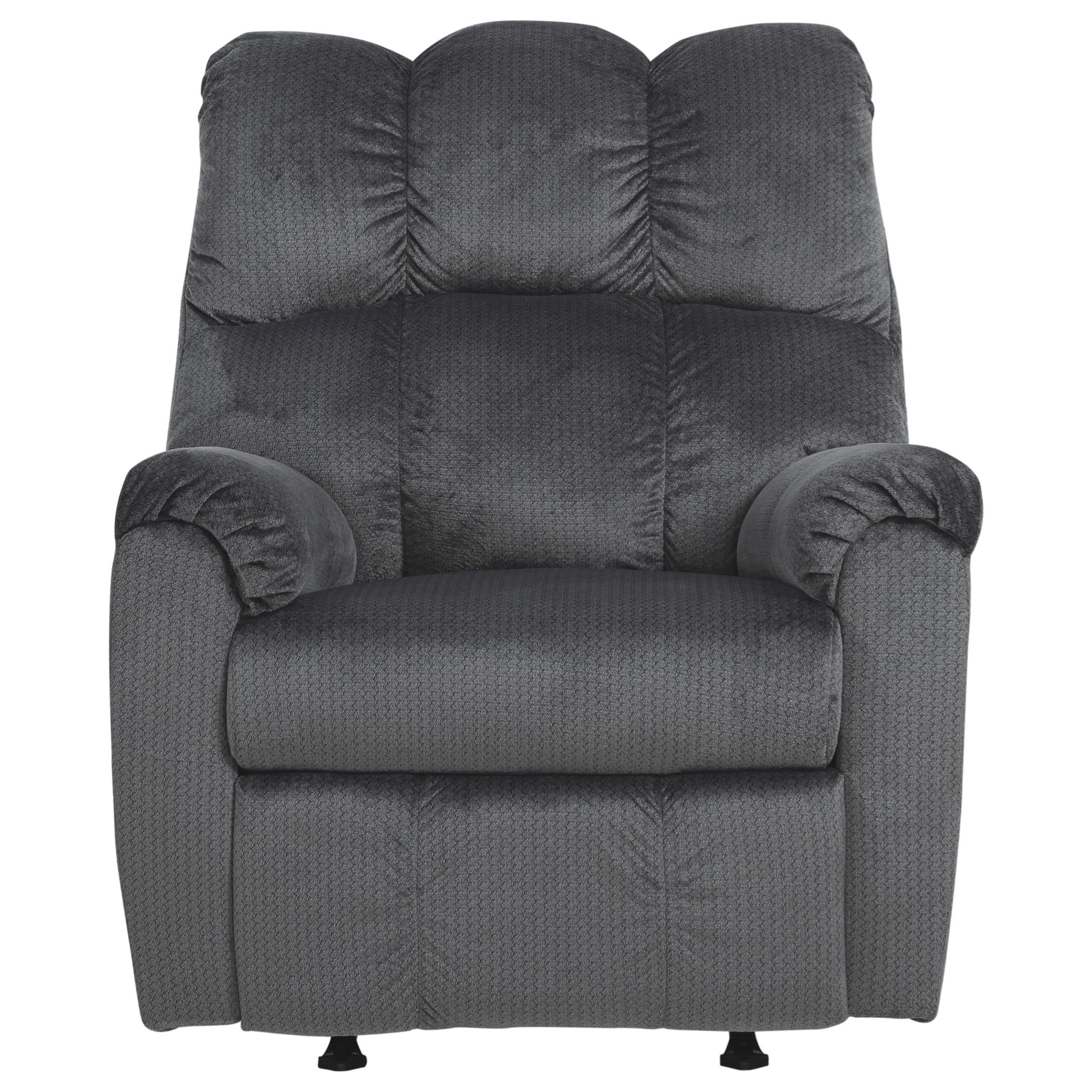 Foxfield Rocker Recliner by Ashley (Signature Design) at Johnny Janosik