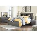Signature Design by Ashley Foxvale King Bedroom Group - Item Number: B329 K Bedroom Group 2