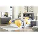 Signature Design by Ashley Foxvale Queen Bedroom Group - Item Number: B329 Q Bedroom Group 1