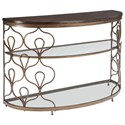 Signature Design by Ashley Amarantha Sofa Table - Item Number: T086-4