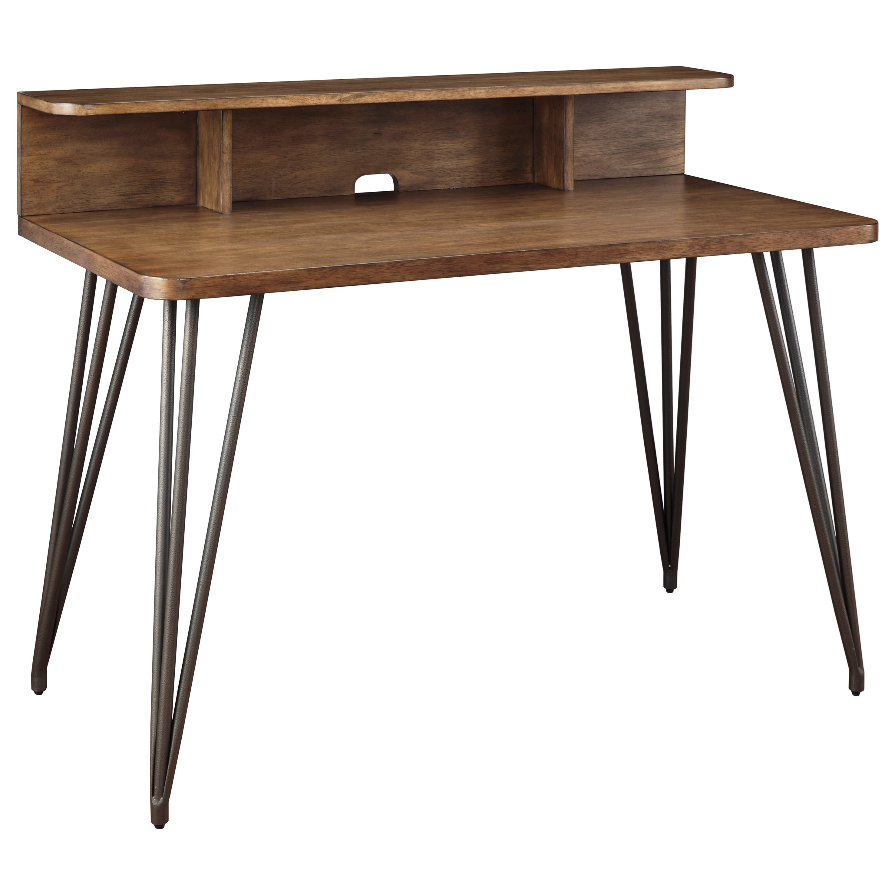 office products by design number ashley desks fullinfurst item contemporary home signature desk furniture