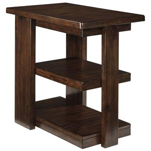 Ashley (Signature Design) Garletti Chair Side End Table