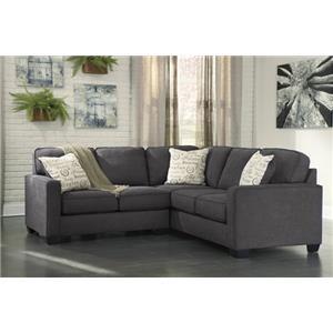 Garner Sectional Sofa