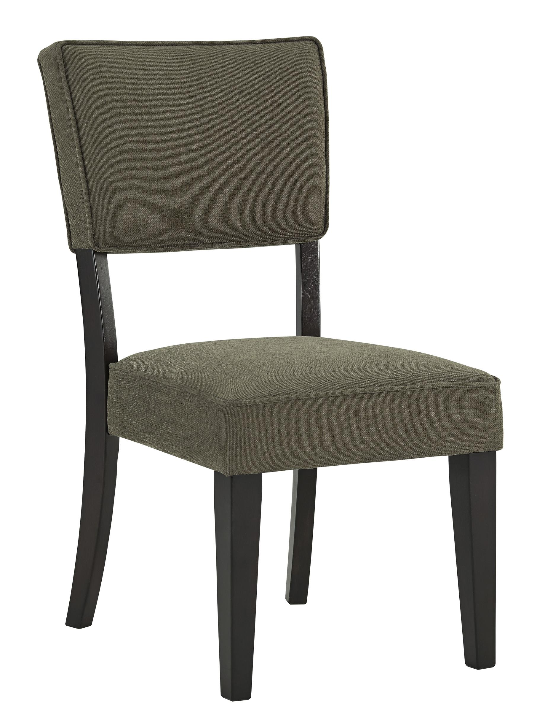 Signature Design by Ashley Gavelston Dining Upholstered Side Chair - Item Number: D532-02