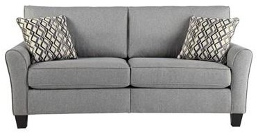 Gemma Sofa with Accent Pillows