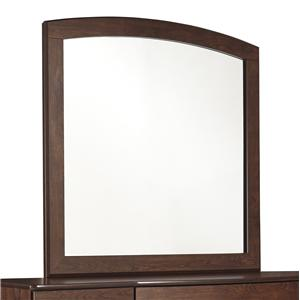 Signature Design by Ashley Gennaguire Bedroom Mirror