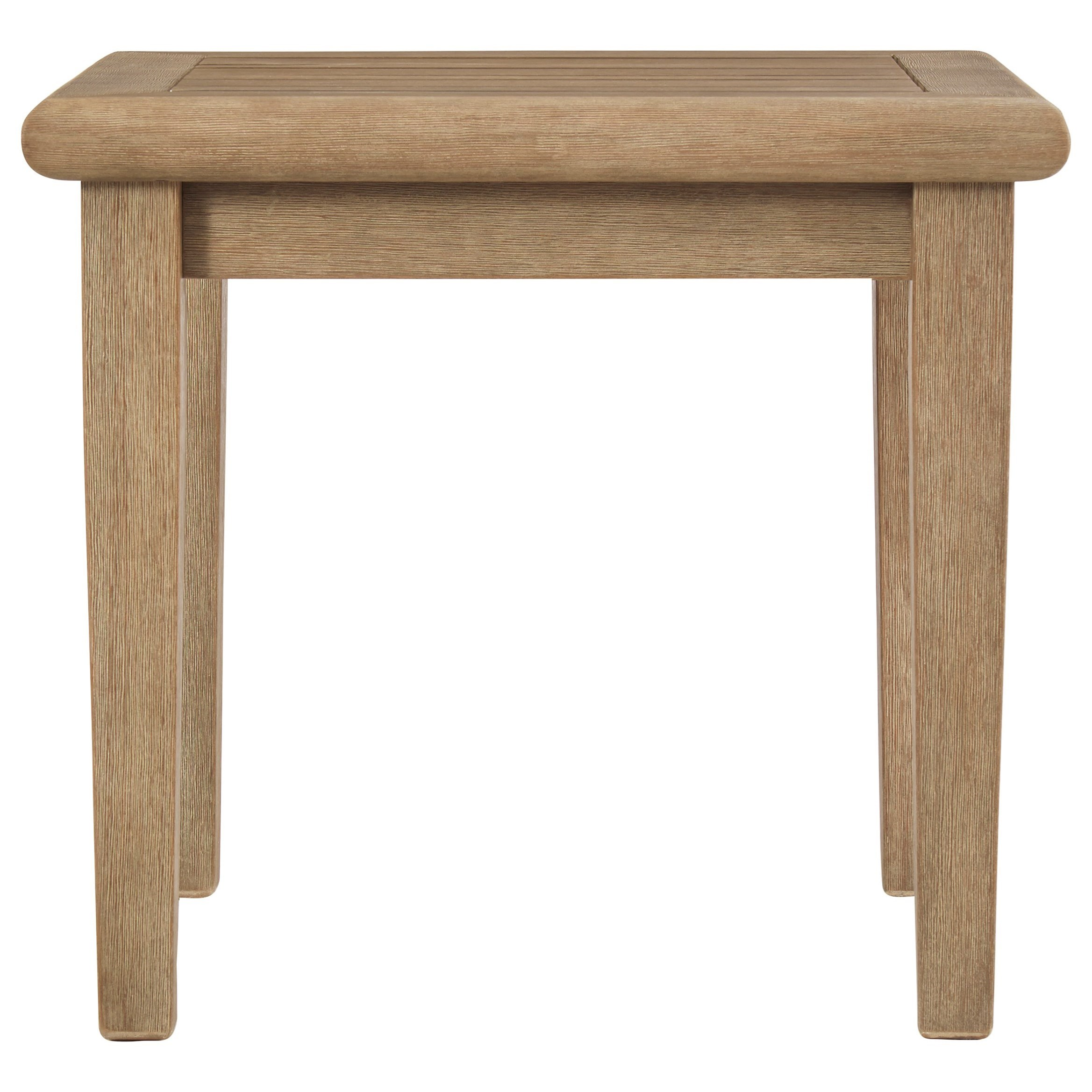 Gerianne Square End Table by Ashley (Signature Design) at Johnny Janosik