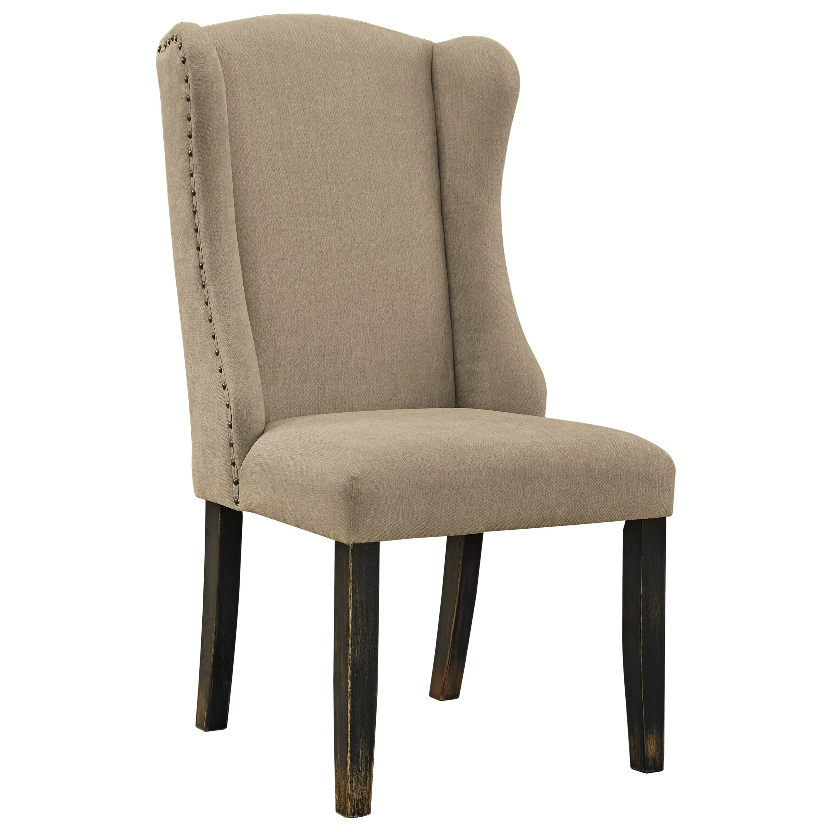 Signature Design by Ashley Gerlane Dining Upholstered Side Chair - Item Number: D657-02