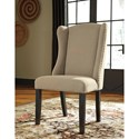 Signature Design by Ashley Gerlane Dining Upholstered Side Chair
