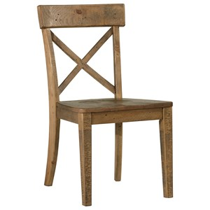 Signature Design by Ashley Trishley Dining Room Side Chair