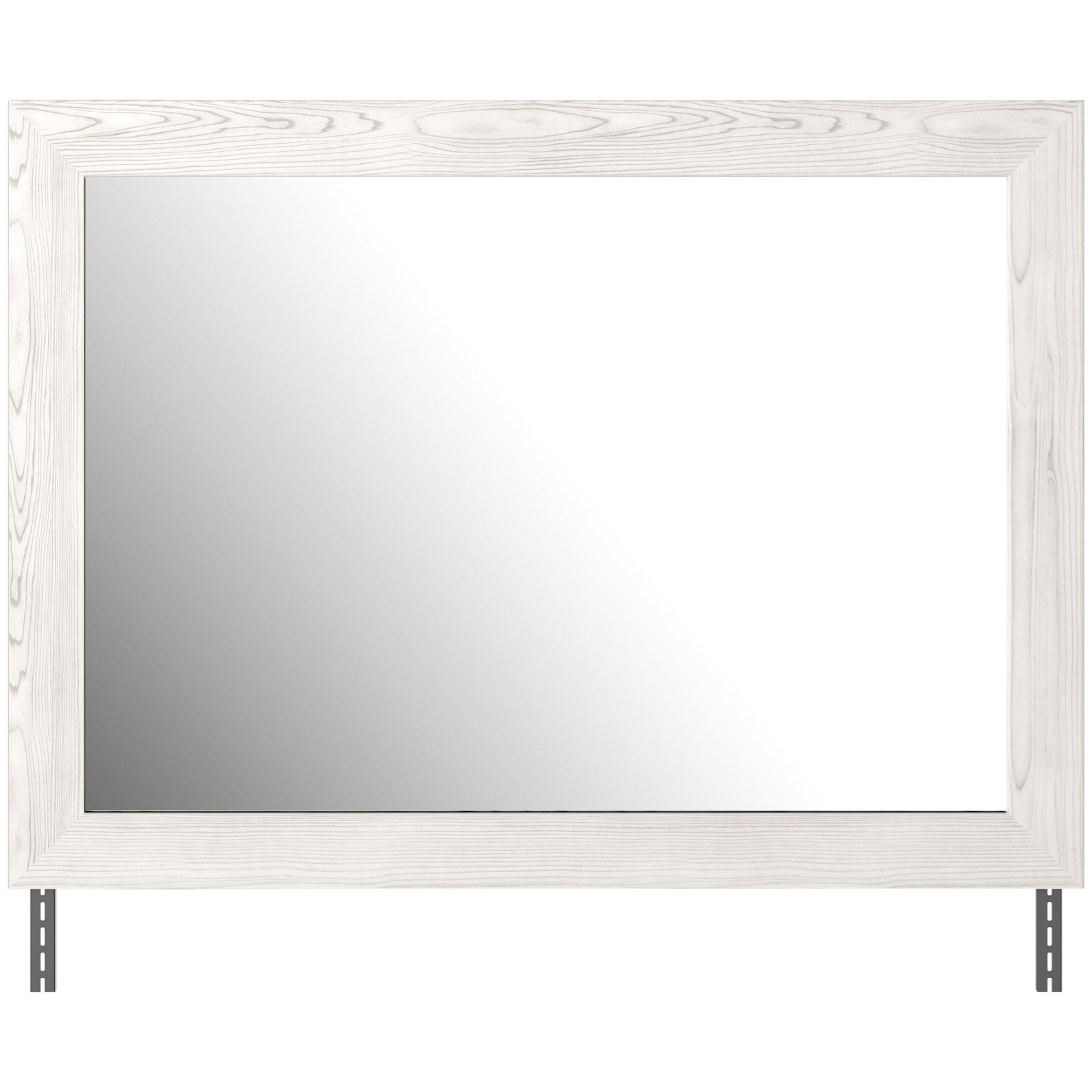 Gerridan Bedroom Mirror by Ashley (Signature Design) at Johnny Janosik