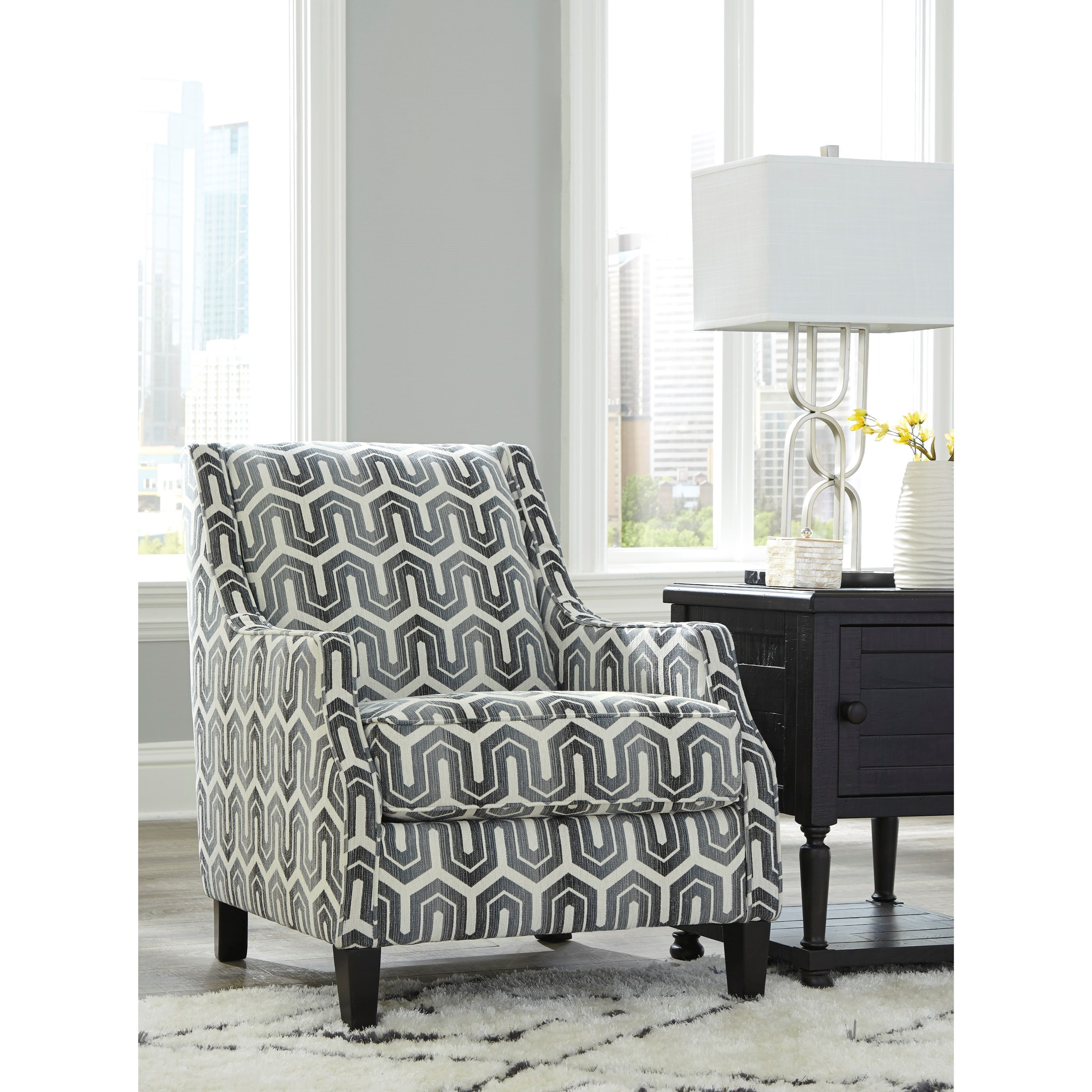 Signature Design By Ashley Gilmer 6560321 Accent Chair In
