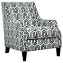 Signature Design by Ashley Gilmer Accent Chair - Item Number: 6560321