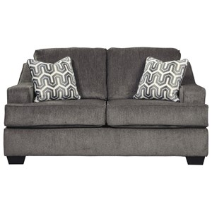 Signature Design by Ashley Gilmer Loveseat