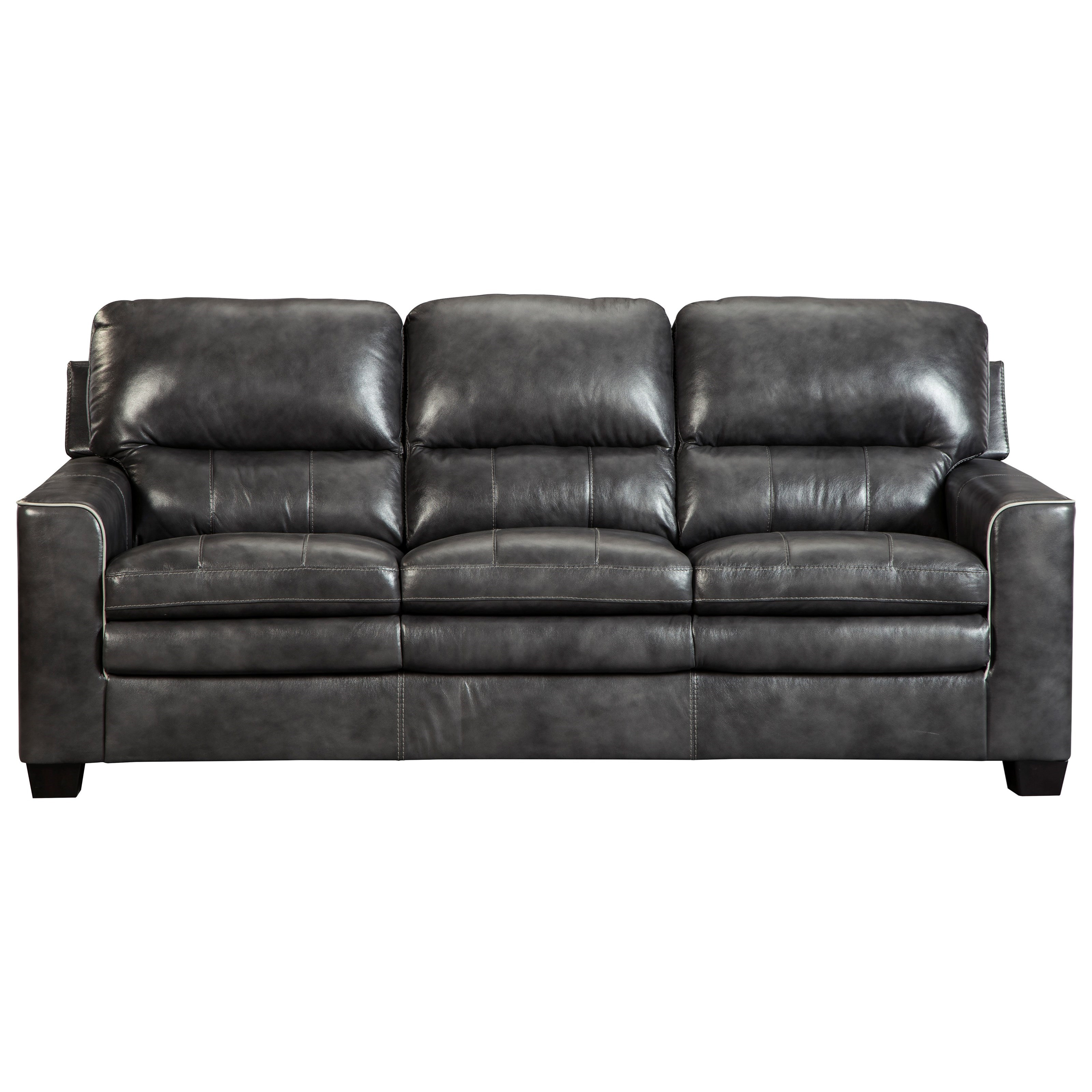 Signature Design by Ashley Gleason Sofa - Item Number: 1570238