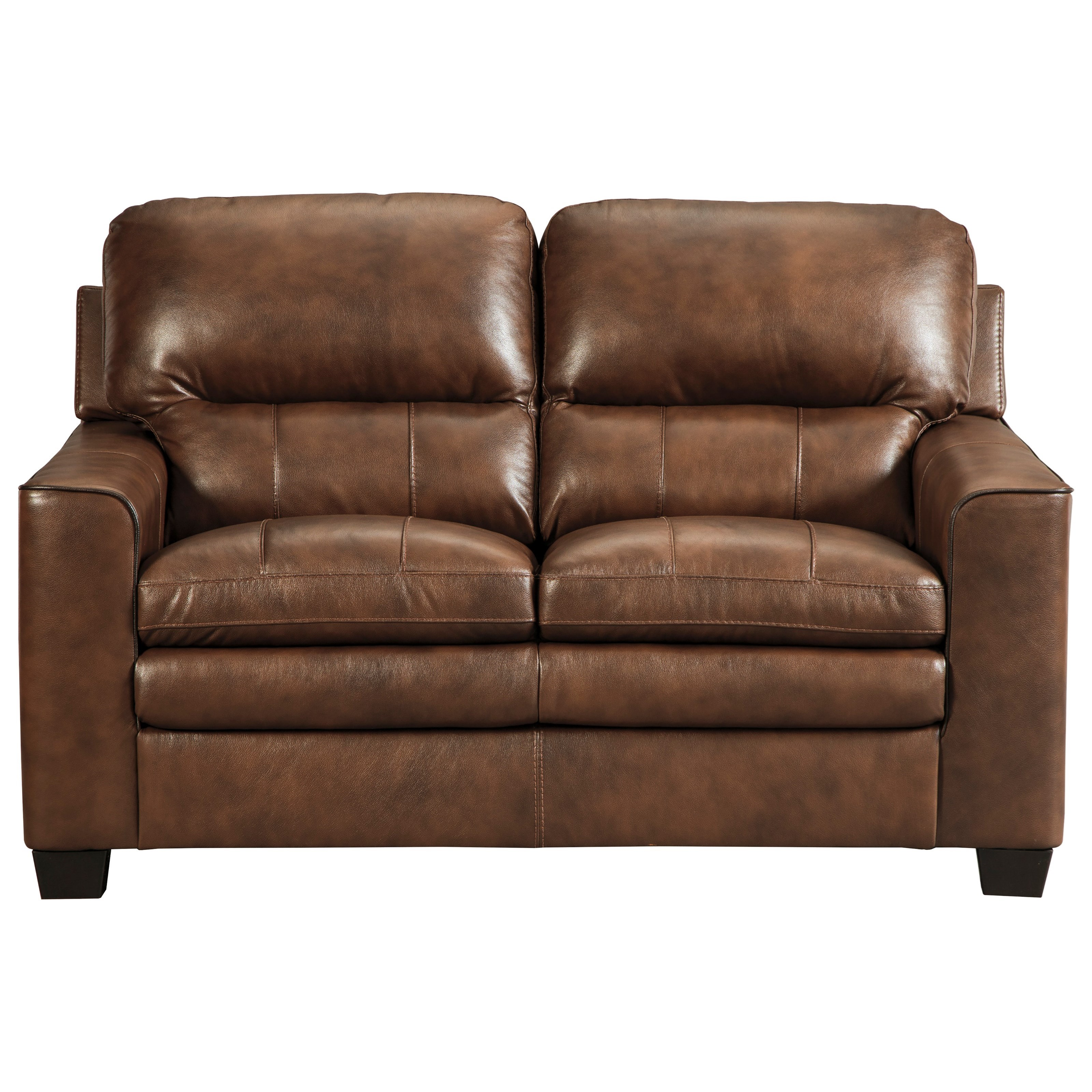 Signature Design by Ashley Gleason Loveseat - Item Number: 1570335