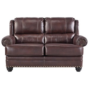 Signature Design by Ashley Glengary Loveseat