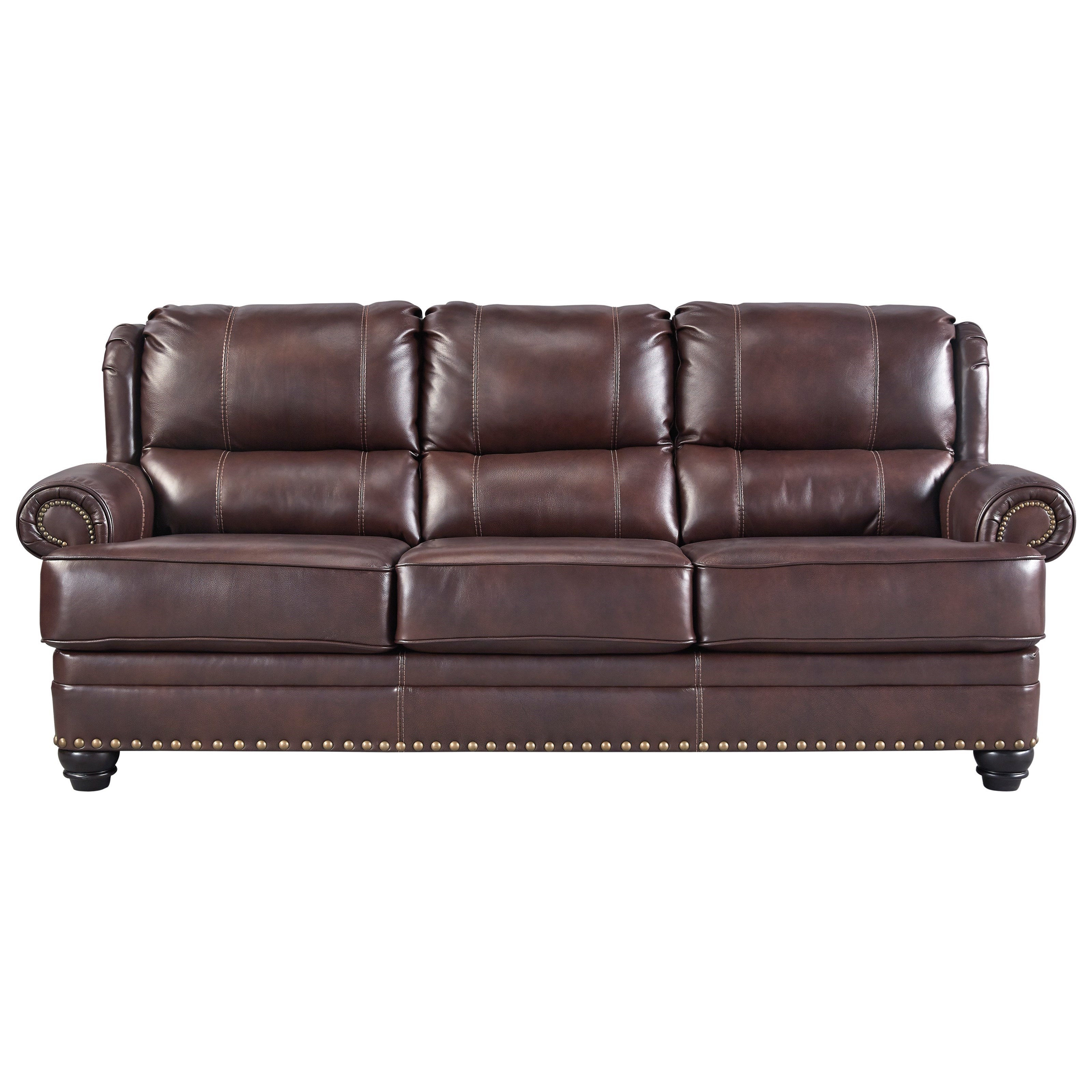 Signature Design by Ashley Glengary Queen Sofa Sleeper - Item Number: 3170039