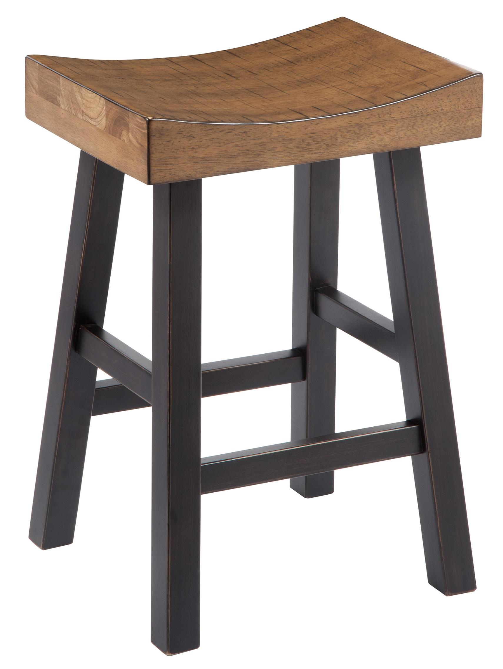 Signature Design by Ashley Glosco Stool - Item Number: D548-024