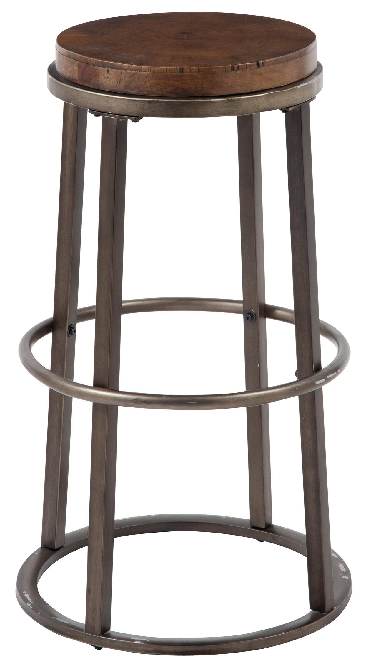 Signature Design by Ashley Glosco Tall Stool - Item Number: D548-330