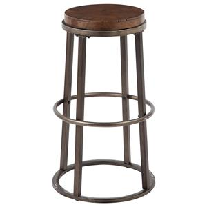 Signature Design by Ashley Glosco Tall Stool