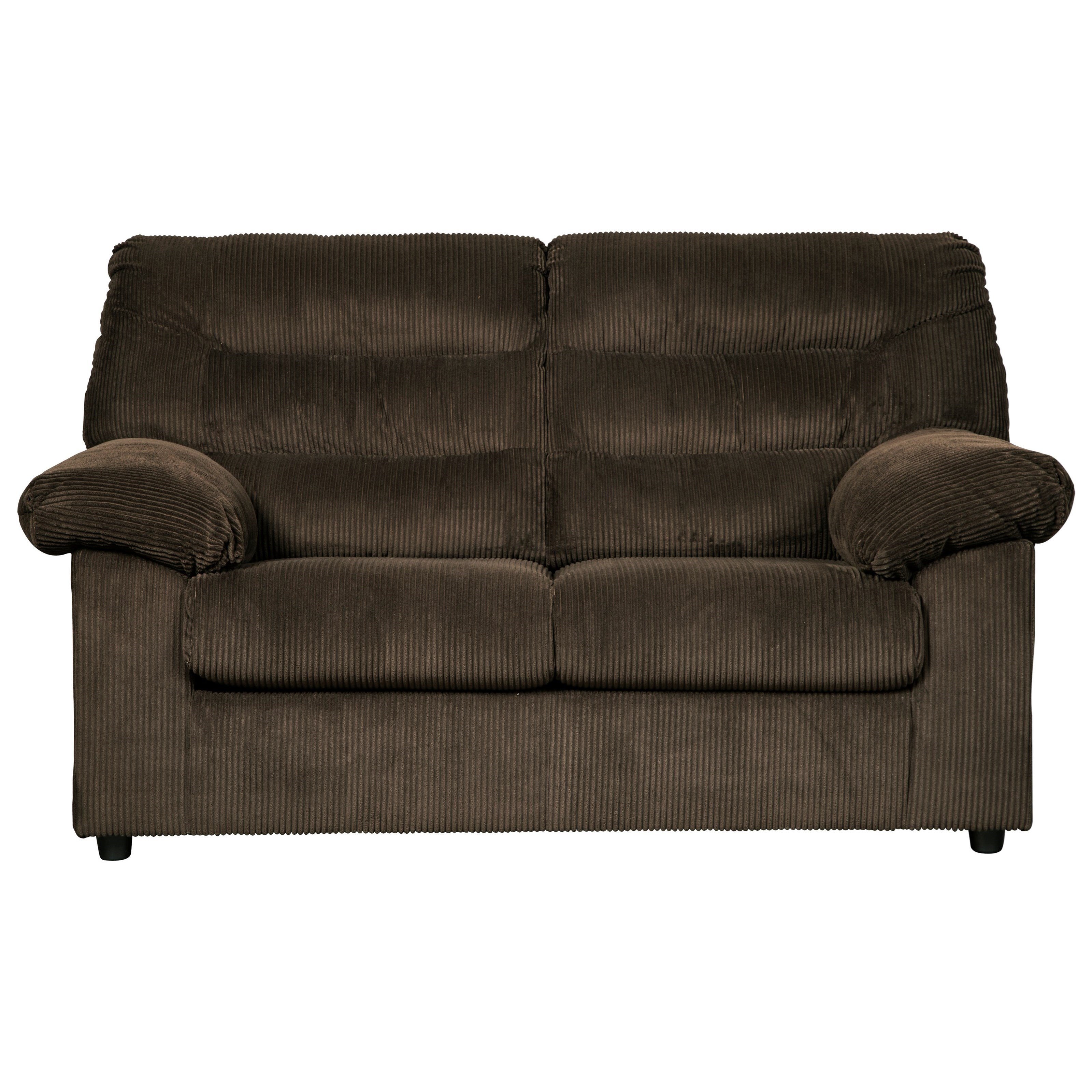 Signature Design by Ashley Gosnell Loveseat - Item Number: 9610135