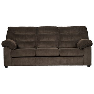 Signature Design by Ashley Gosnell Full Sofa Sleeper