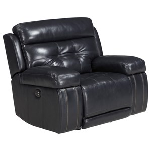 Signature Design by Ashley Graford Power Recliner with Adjustable Headrest