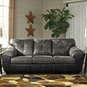 Signature Design by Ashley Gregale Sofa - Item Number: 9160538