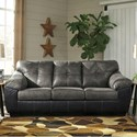 Signature Design by Ashley Gregale Queen Sofa Sleeper - Item Number: 9160539
