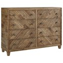 Signature Design by Ashley Grindleburg Dresser - Item Number: B754-31
