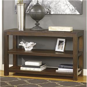 Signature Design by Ashley Grinlyn Sofa Table