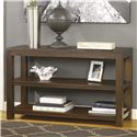 Signature Design by Ashley Grinlyn Sofa Table - Item Number: T660-4